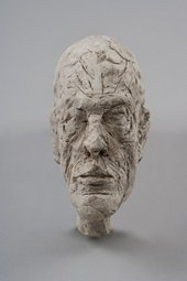 Alberto Giacometti Head of Diego 1950