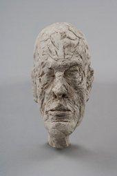 Alberto Giacometti Head of Diego 1950