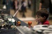 BP family festival 2014 Encounters of the Art Kind TP