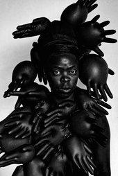 Portrait by Zanele Muholi Phila I, Parktown 2016
