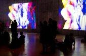 Hyperlink Festival, Tate Modern, 2013 © Monica Cielecka