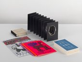 Selection of printed materials from Archive
