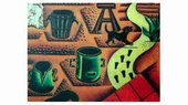 Still image of Joan Miró Study Day Part 3