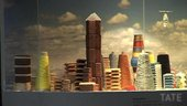 Still image of Current Exhibition: Global Cities