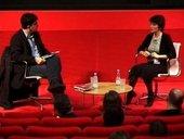 Still image of Fiona Tan: Artist's Talk