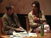 Still image of Jeremy Deller: Gordon's Turner Prize Artist Talk