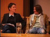 Still image of Sarah Lucas: in conversation with Sadie Coles
