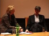 Still image of Michael Landy: British Artist's Talk