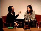 Still image of Turner Prize Artist's Talk: Tomma Abts