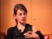 Still image of Turner Prize Artist's Talk: Rebecca Warren
