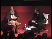 Still image of Lawrence Weiner: Talking Art