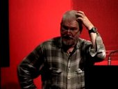 Still image of Dan Graham: Artist's Talk
