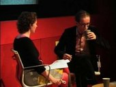 Still image of Carsten Höller in conversation with Claire Bishop