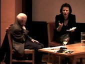 Still image of Gustav Metzger: Artist's Talk