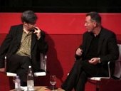 Still image of The Camera at Work: John Tagg in conversation with Steve Edwards