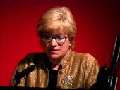 Still image of The Camera at Work: Polly Toynbee in conversation with Mary Davies