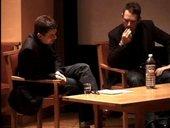 Still image of Liam Gillick: Artist's Talk