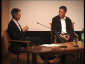 Still image of Camden Town: Michael Palin in Conversation with Tim Marlow