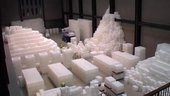 Still image of The Unilever Series: Rachel Whiteread - Embankment