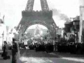 Still image of Film of the World's Fair