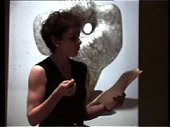 Still image of Jeanette Winterson - Conversations with Magic Stones