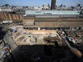 Still image of Transforming Tate Modern Timelapse