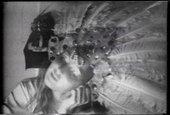 Joan Jonas Organic Honey's Visual Telepathy 1972, video still