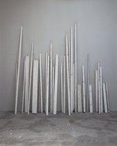 Hu Xiaoyuan, Wood 2010