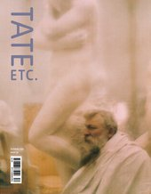 Cover image of Tate Etc. issue 52