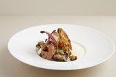 Rex Whistler dish