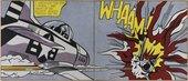 Roy Lichtenstein, Whaam! 1963