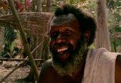 Photograph of a smiling man, Eddie Koiki Mabo
