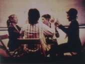 Tina Keane Hey Mack 1982, film still. Courtesy the artist and LUX