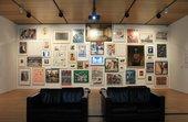 Source exhibition, Tate Britain, 2014. Photo © Tate