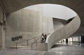 Tate Modern staircase © Lee Mawdsley