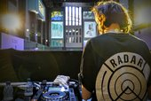 Radar Radio at Future Late 2016 © QED Productions Ltd