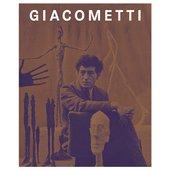 Giacometti exhibition catalogue