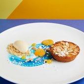 Gevulde Koek Dessert