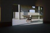Amie Siegel Provenance 2013 exhibition view, The Metropolitan Museum of Art, New York. Photo: Eileen Travell