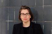 Photograph of Agnieszka Kilian