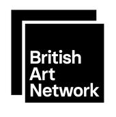 British Art Network logo