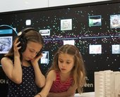 interactive timeline of art for kids at tate