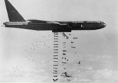 Image of a bomber plane