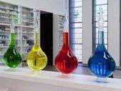 Bottles, in Pharmacy, Damien Hirst