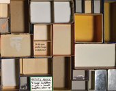 Lots of matchboxes