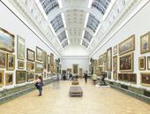Tate Britain, Lee Mawdsley