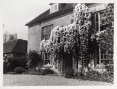 Charleston farmhouse in Firle, Sussex, home of Vanessa Bell and Duncan Grant. © Tate