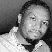 Photograph of Cliford Zulu