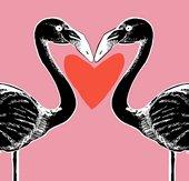 The Black Flamingo Open Studio