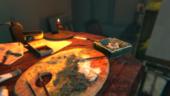 Still from Modigliani VR